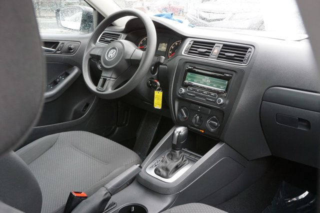 Used 2011 Volkswagen Jetta Sedan 4D