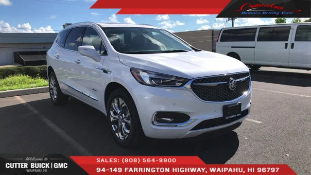 New 2020 Buick Enclave in Waipahu, HI
