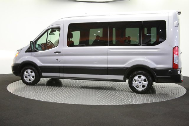 2019 Ford Transit Passenger Wagon for sale 124503 54