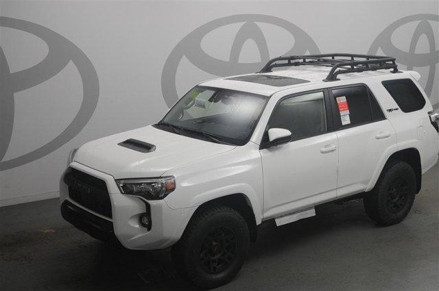 New 2020 Toyota 4Runner in Dothan & Enterprise, AL