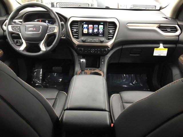 New 2019 GMC Acadia AWD 4dr Denali