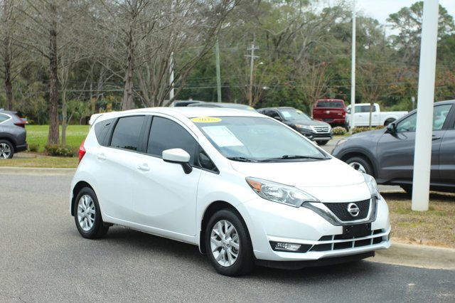 Used 2018 Nissan Versa Note in Tallahassee, FL