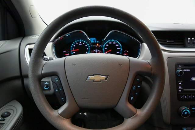 2017 Chevrolet Traverse for sale 121672 9