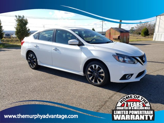Used 2018 Nissan Sentra in Beech Island, SC