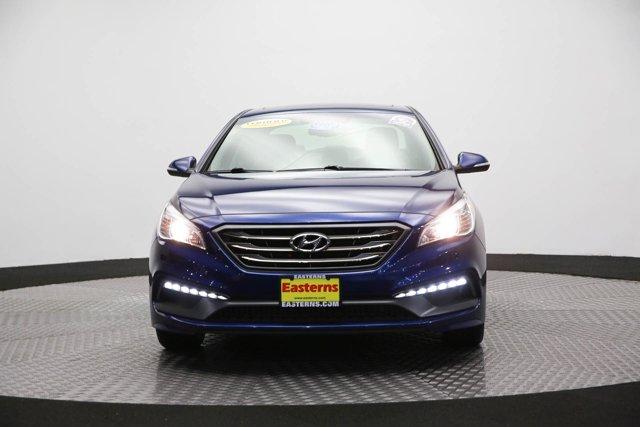 2017 Hyundai Sonata for sale 123704 1