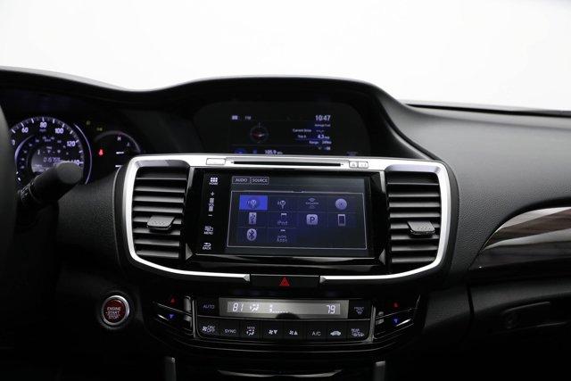 2017 Honda Accord for sale 124815 10