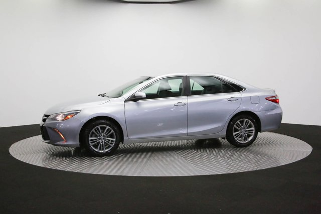 2017 Toyota Camry for sale 123953 52