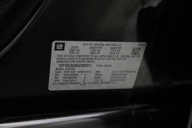 2016 GMC Sierra 1500 for sale 124678 27