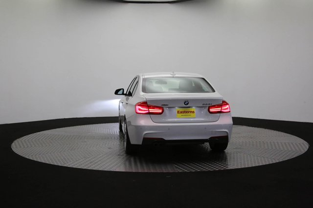 2016 BMW 3 Series for sale 125546 63