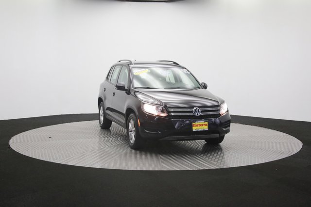 2017 Volkswagen Tiguan for sale 121009 59