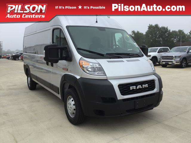 New 2019 Ram ProMaster Cargo Van in Charleston, IL
