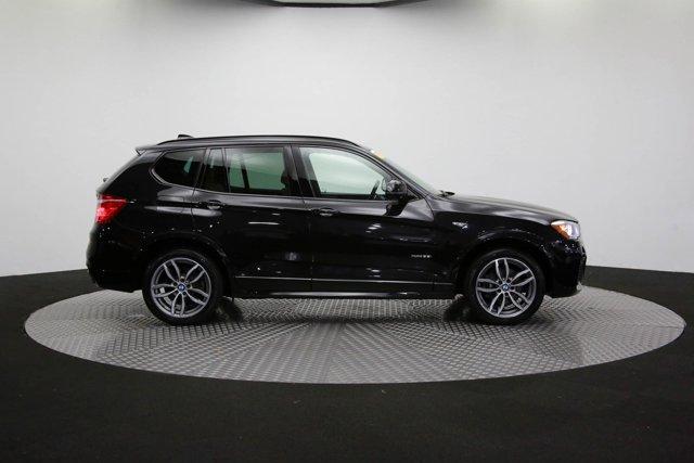 2017 BMW X3 for sale 125505 41