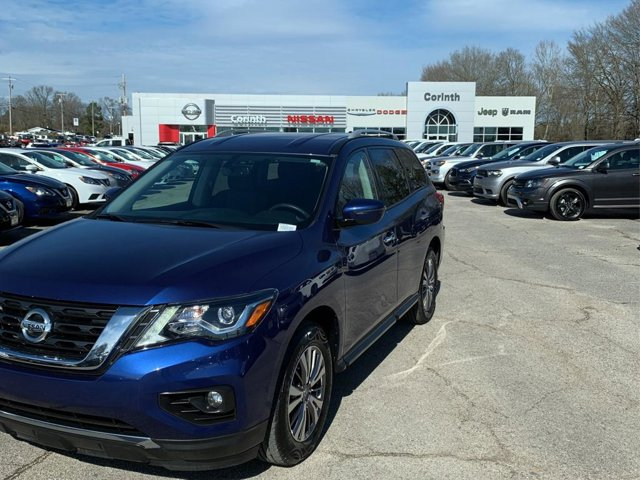 Used 2019 Nissan Pathfinder in Gadsden, AL