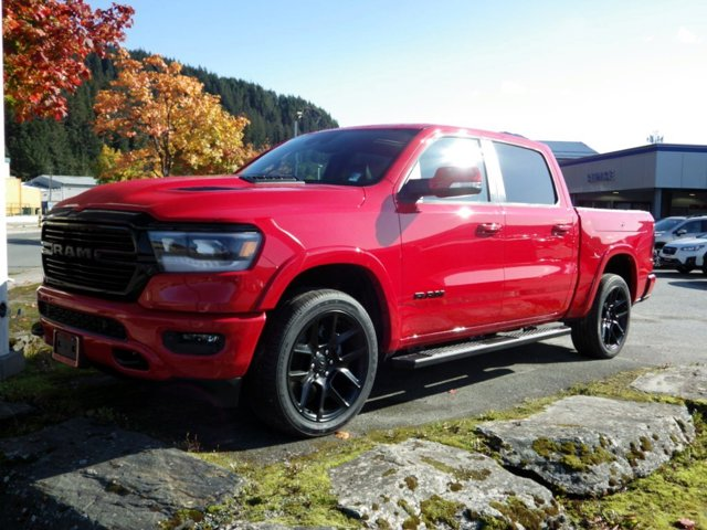 New 2020 Ram 1500 in Juneau, AK