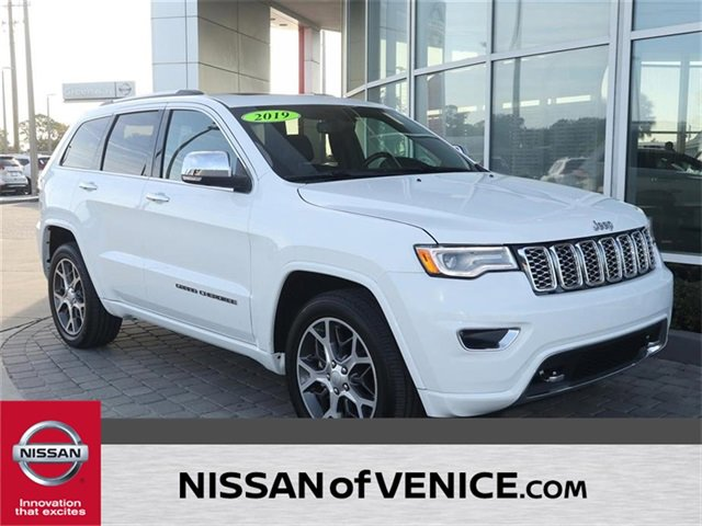 Used 2019 Jeep Grand Cherokee in Orlando, FL