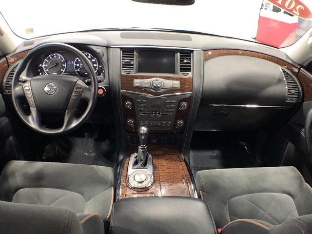 Used 2019 Nissan Armada in Gallatin, TN
