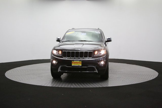 2016 Jeep Grand Cherokee for sale 124307 48