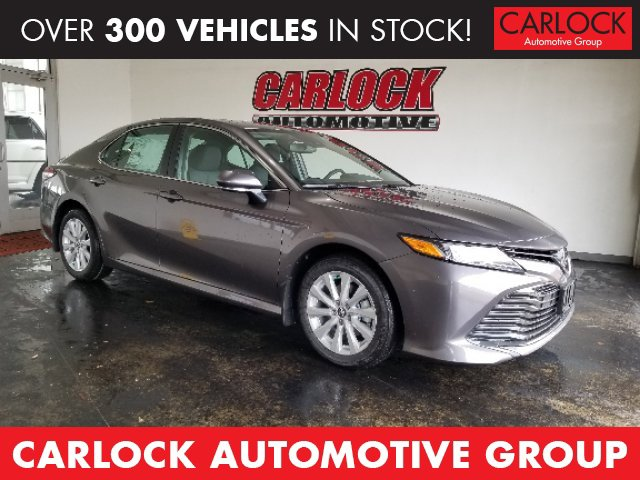 New 2020 Toyota Camry in Saltillo, MS