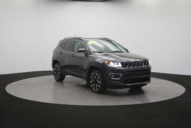 2017 Jeep Compass for sale 119944 58