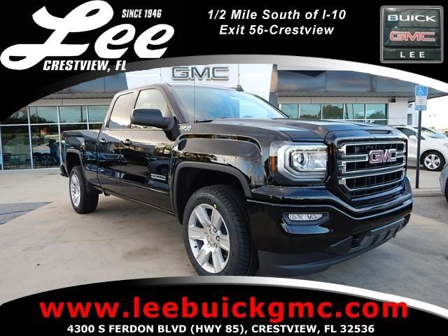 New 2017 GMC Sierra 1500 in Crestview, FL