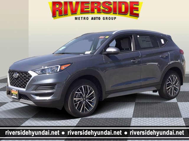 2021 Hyundai Tucson SEL SEL FWD Regular Unleaded I-4 2.4 L/144 [4]