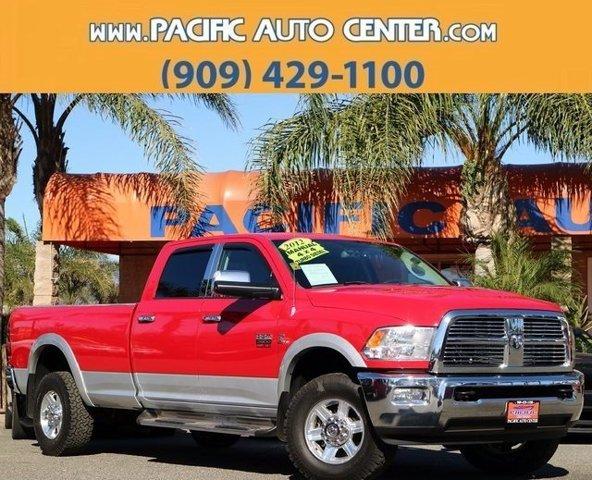 Used 2012 Ram 3500 in Fontana, CA