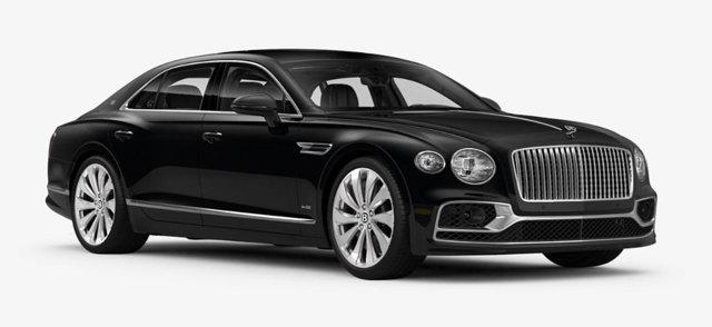 New 2020 Bentley Flying Spur in Las Vegas, NV