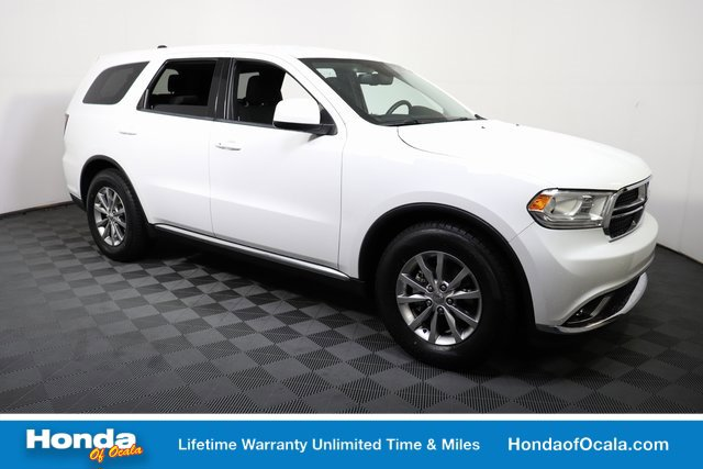 Used 2016 Dodge Durango in Ocala, FL