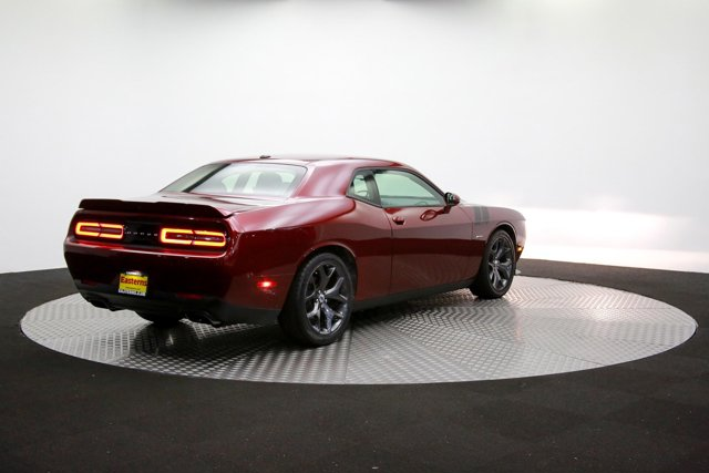 2019 Dodge Challenger for sale 122350 34
