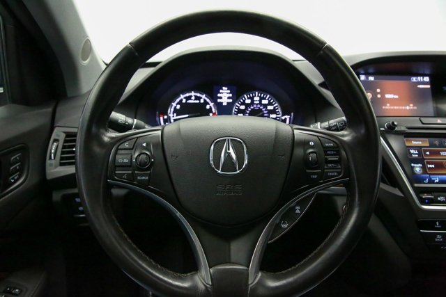 2017 Acura MDX for sale 122206 9