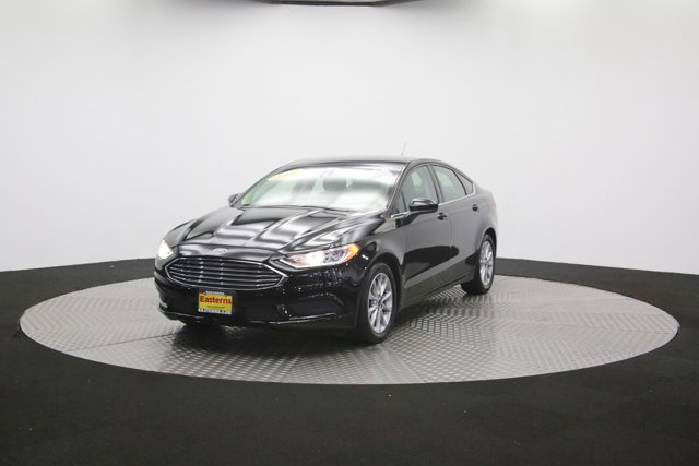 2017 Ford Fusion for sale 120544 60