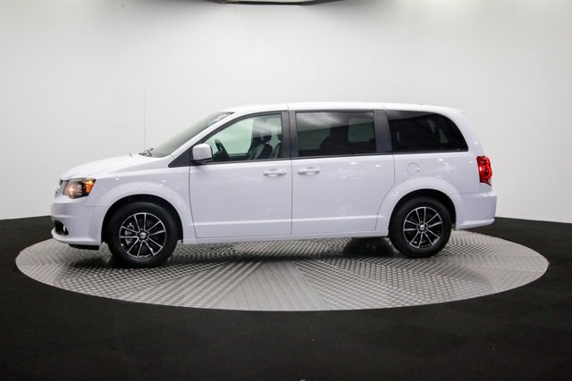 2018 Dodge Grand Caravan for sale 122149 53