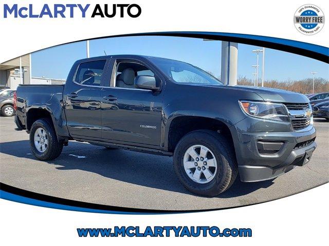 Used 2017 Chevrolet Colorado in , AR