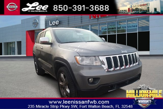 Used 2011 Jeep Grand Cherokee in Fort Walton Beach, FL