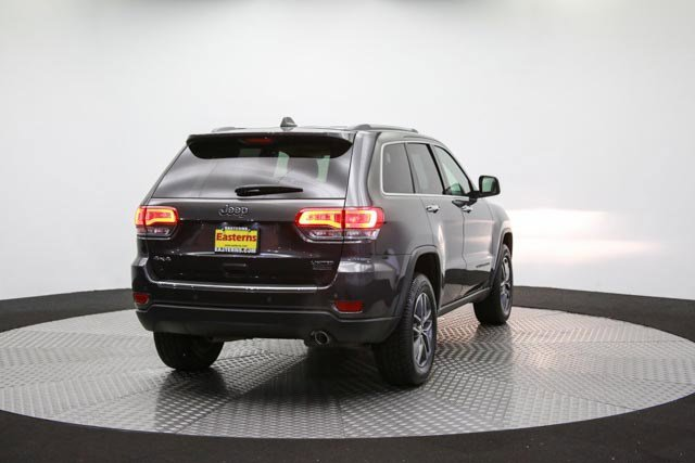 2017 Jeep Grand Cherokee for sale 123313 34