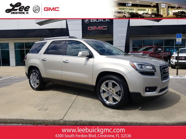 Used 2017 GMC Acadia Limited in Crestview, FL