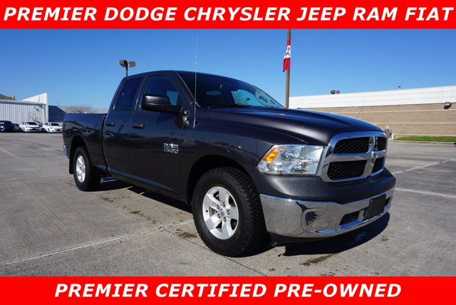 Used 2015 Ram 1500 in , LA
