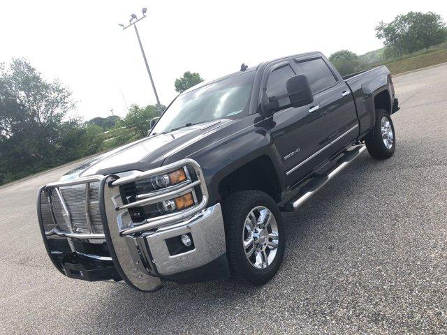 Used 2015 Chevrolet SILVERADO in Enterprise, AL