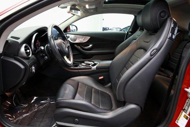 2017 Mercedes-Benz C-Class for sale 123148 12