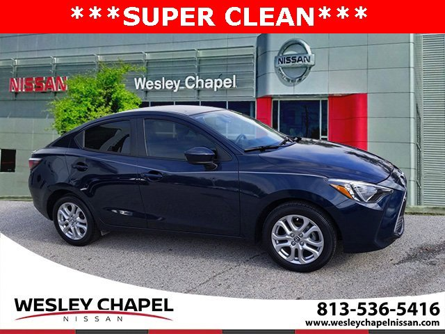 Used 2017 Toyota Yaris iA in Wesley Chapel, FL