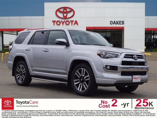 New 2020 Toyota 4Runner in Greenville, MS