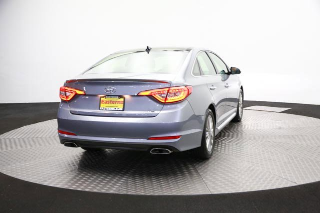 2015 Hyundai Sonata for sale 122585 4