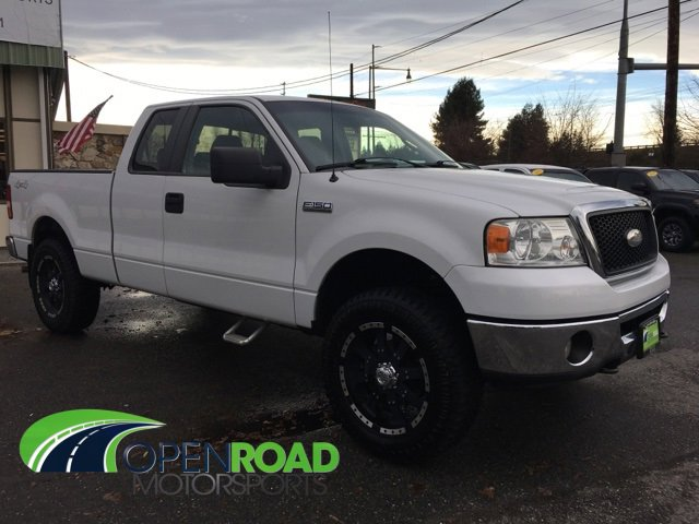 Used 2007 Ford F-150 in Marysville, WA
