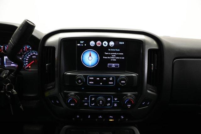 2017 Chevrolet Silverado 1500 for sale 121381A 10