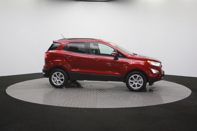 2018 Ford EcoSport for sale 120567 50