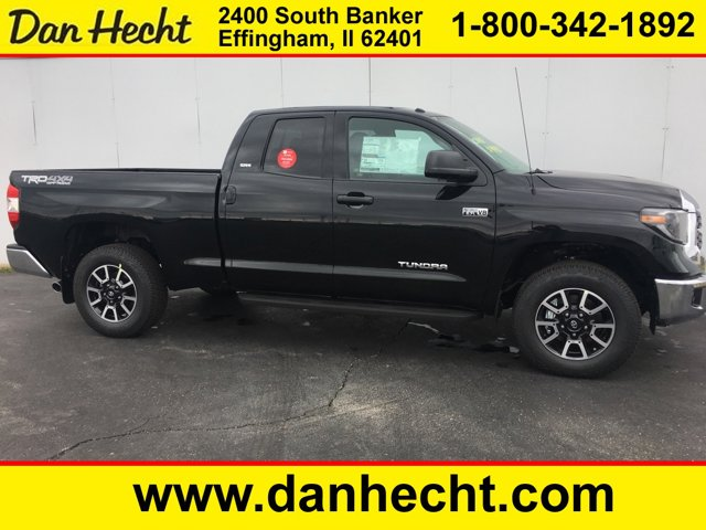 New 2019 Toyota Tundra in Effingham, IL