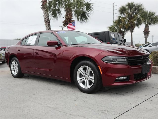 Used 2019 Dodge Charger in Lumberton, NC