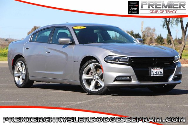 Used 2018 Dodge Charger in , LA