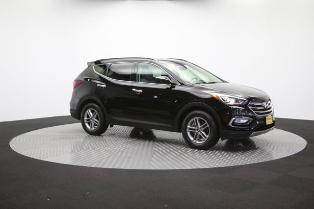 2018 Hyundai Santa Fe Sport for sale 124657 42