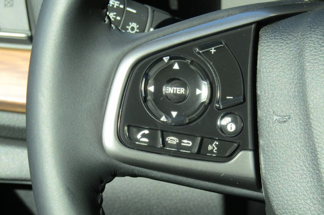 New 2019 Honda CR-V EX-L 2WD